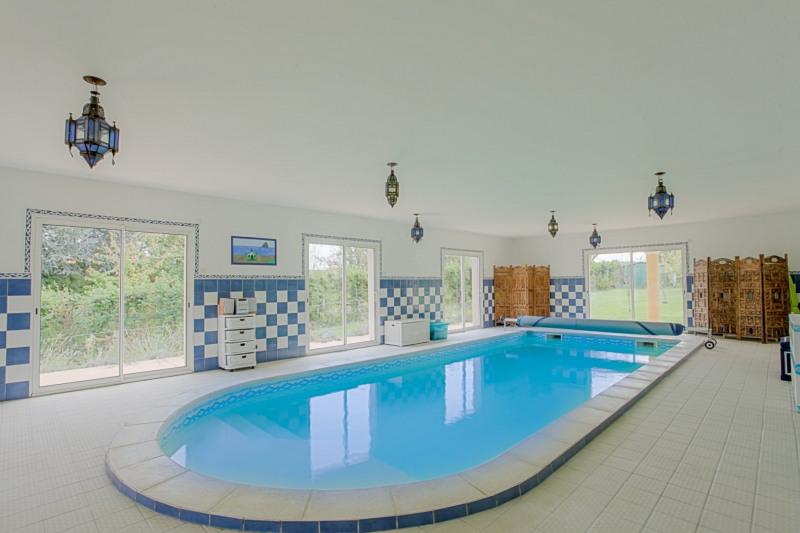 Vente maison / villa Vienne 675000€ - Photo 5