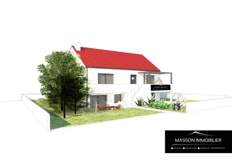 Vente maison / villa Le fenouiller 209700€ - Photo 2