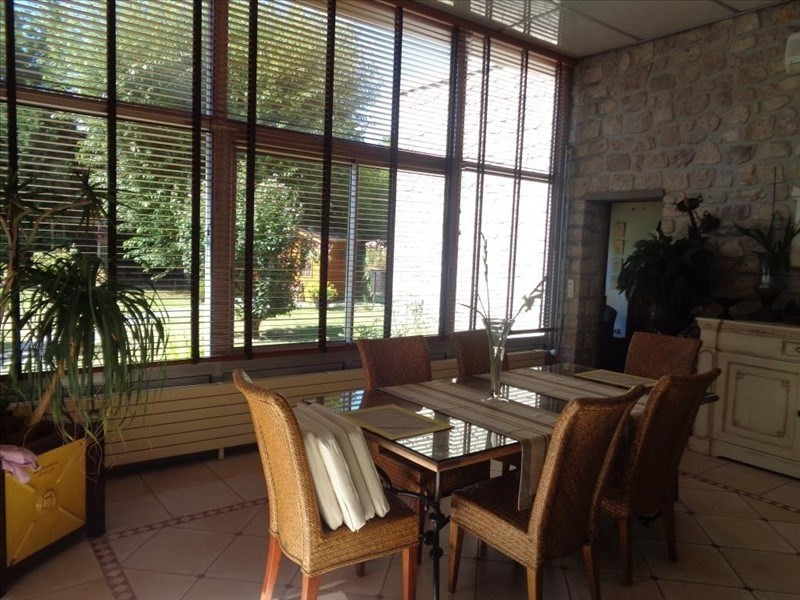 Sale house / villa Bois le roi 650 000€ - Picture 7