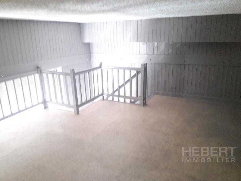Sale empty room/storage Sallanches 65000€ - Picture 5