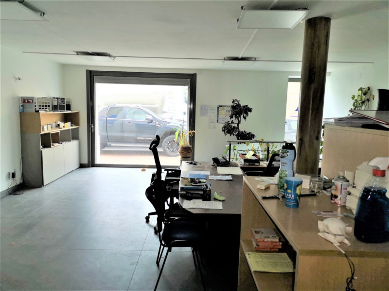 Location local commercial Les cheres 600€ CC - Photo 3
