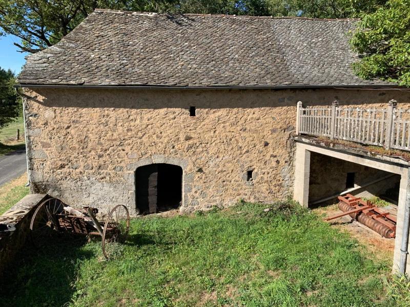 Vente maison / villa Entraygues-sur-truyere 92250€ - Photo 2