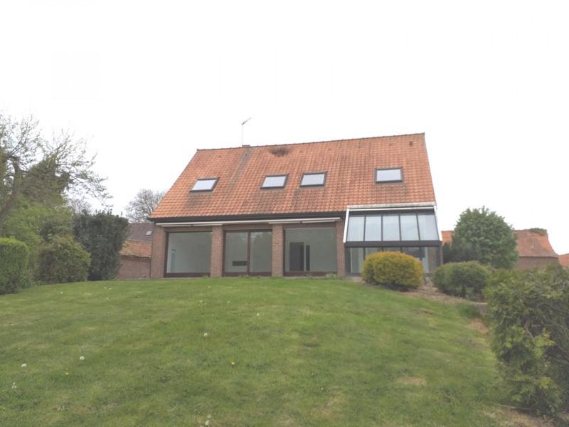 Location maison / villa Inghem 785€ CC - Photo 1