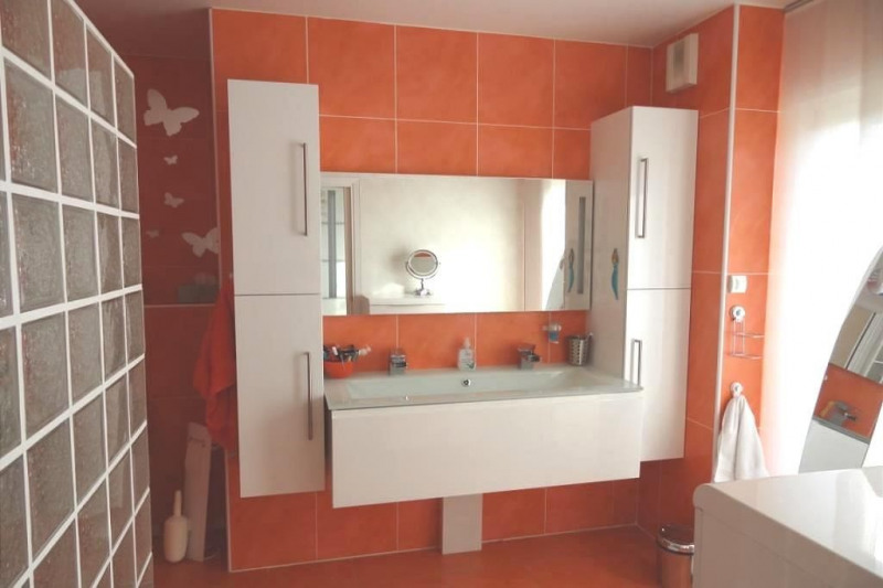 Sale apartment Antibes 985000€ - Picture 7
