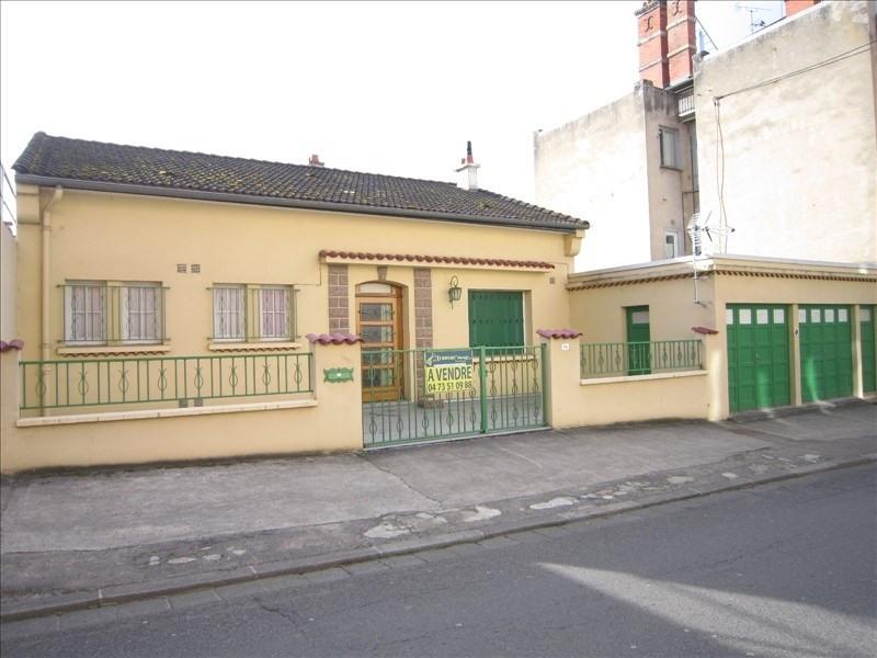 Sale house / villa Thiers 117700€ - Picture 1