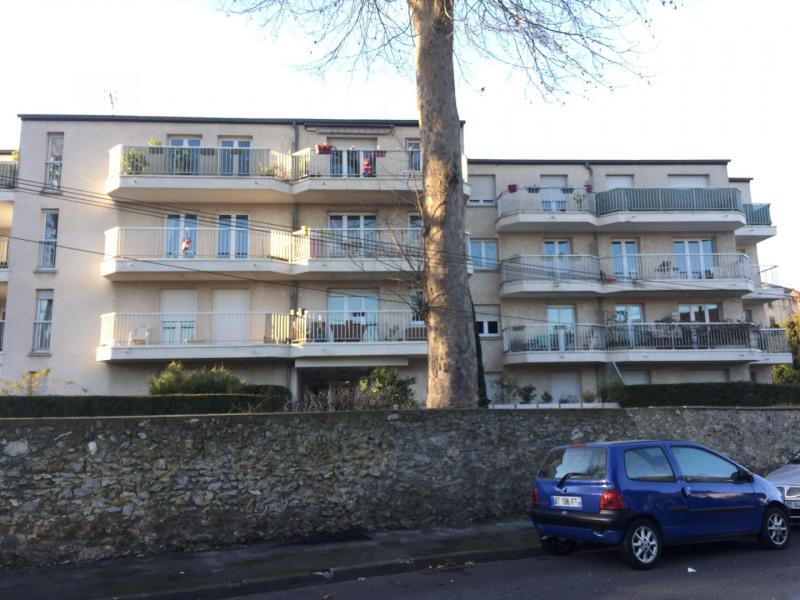 Rental apartment Le plessis-trévise 797€ CC - Picture 4