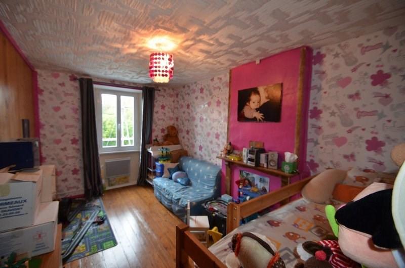 Verkoop  huis Le lorey 109500€ - Foto 8