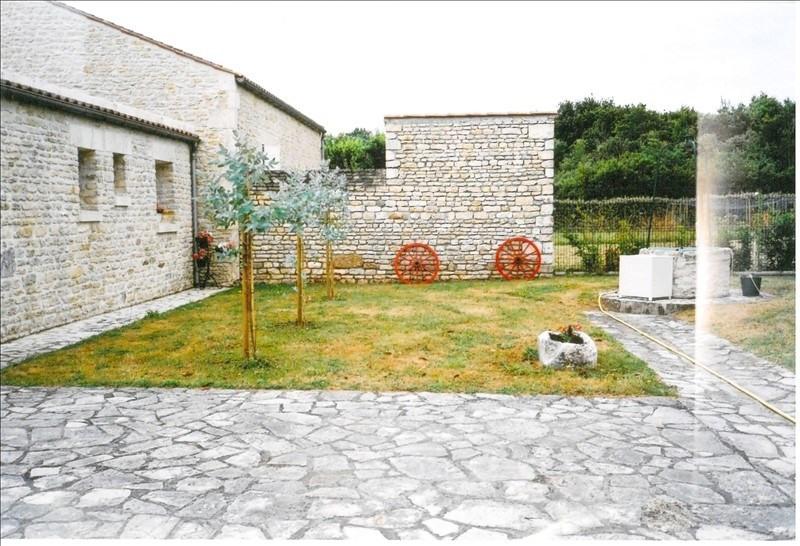 Vente de prestige maison / villa Le chateau d oleron 593400€ - Photo 10