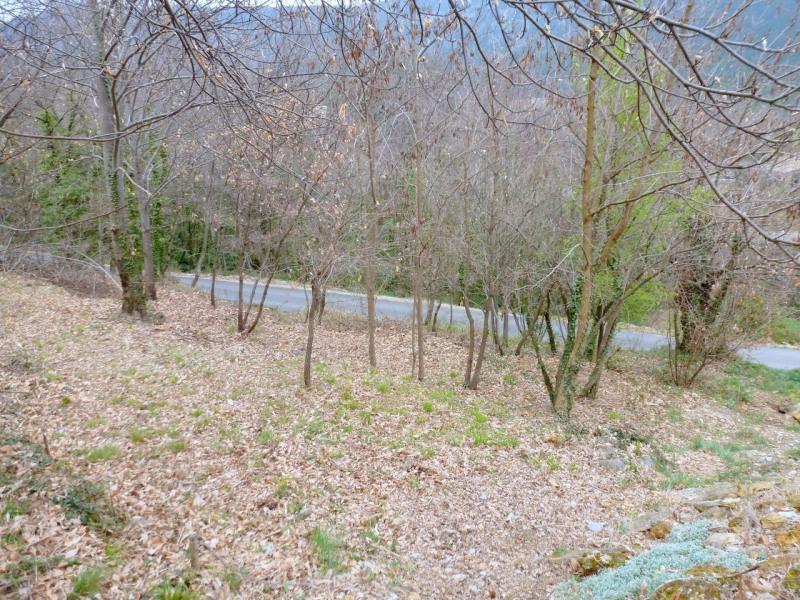 Vente terrain Aubenas 34000€ - Photo 4