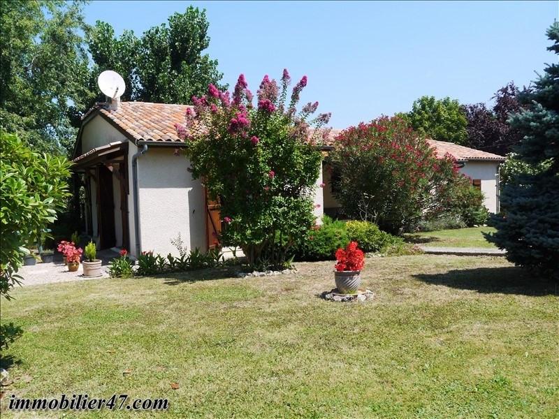 Sale house / villa Prayssas 160000€ - Picture 12