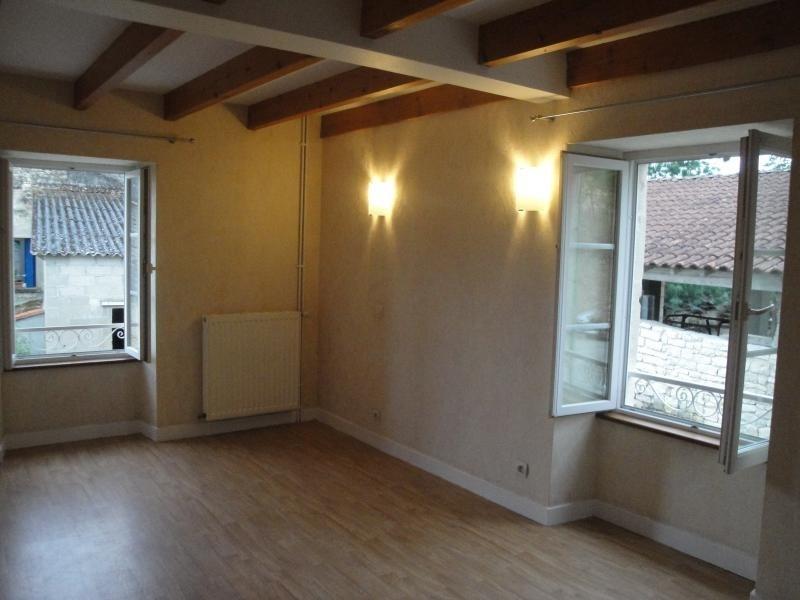 Rental house / villa Sansais 770€ CC - Picture 6