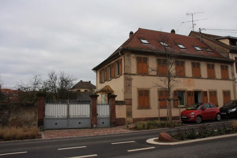 Vente maison / villa Wasselonne 367500€ - Photo 1