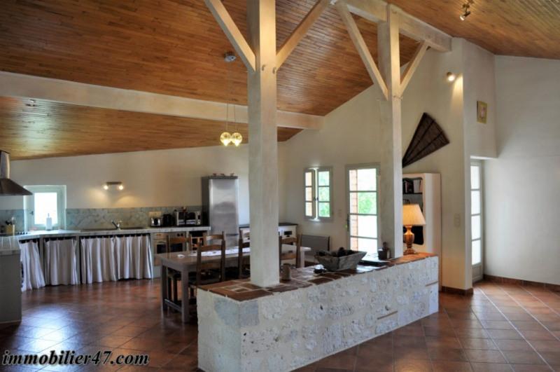 Vente maison / villa Lacepede 195000€ - Photo 5