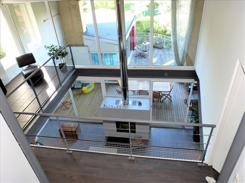 Deluxe sale house / villa Albi 560000€ - Picture 7