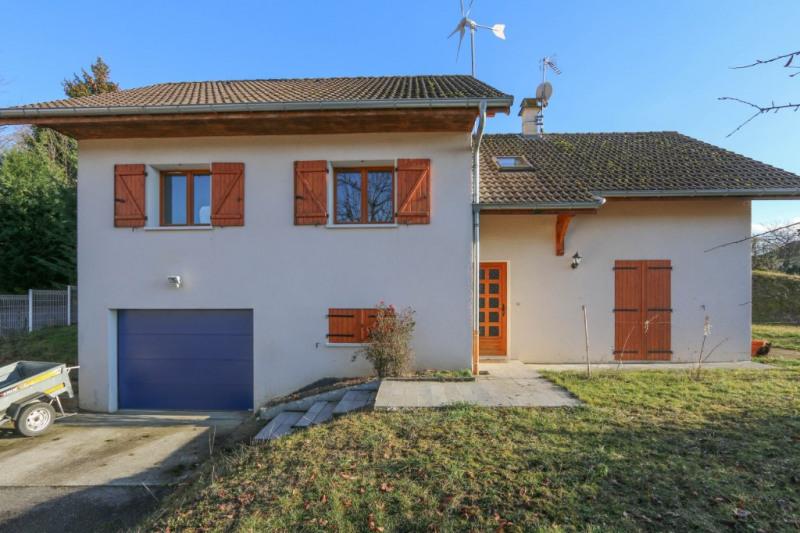 Sale house / villa Gresy sur aix 400000€ - Picture 1