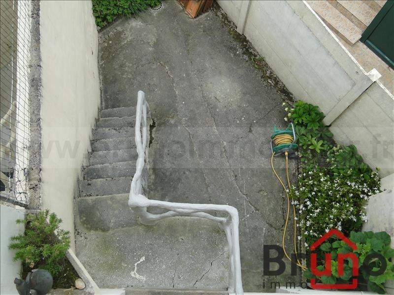 Verkoop  huis Le crotoy 127500€ - Foto 7
