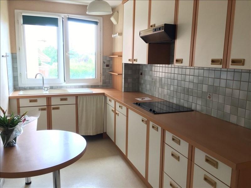 Sale apartment Dax 149800€ - Picture 2