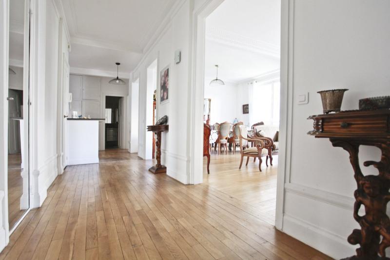 Vente de prestige appartement Paris 7ème 2420500€ - Photo 13