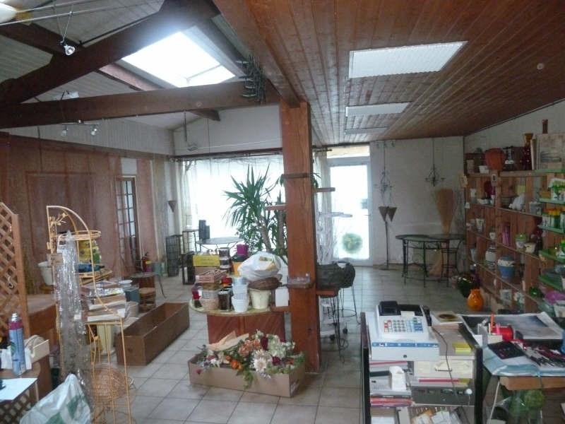 Vente local commercial Dolus d oleron 106000€ - Photo 2