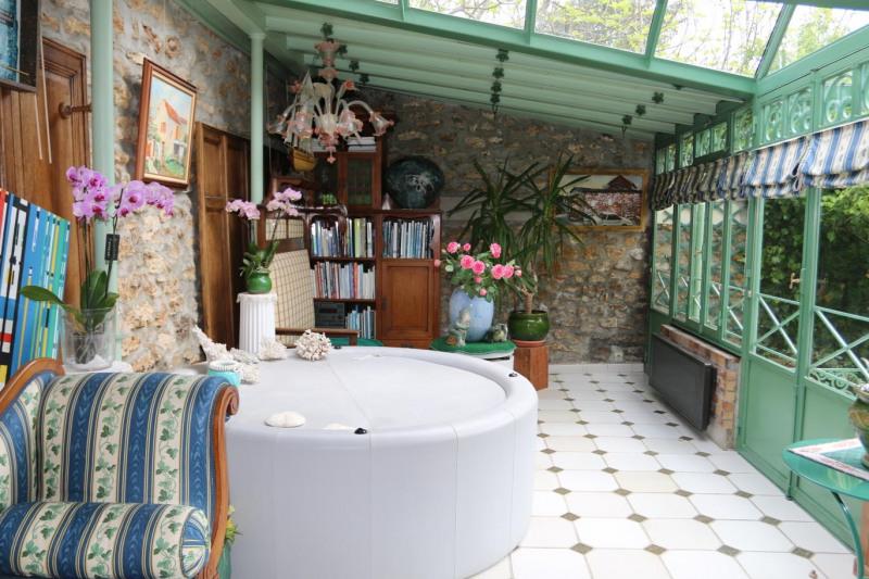 Sale house / villa Soisy sur seine 426000€ - Picture 4