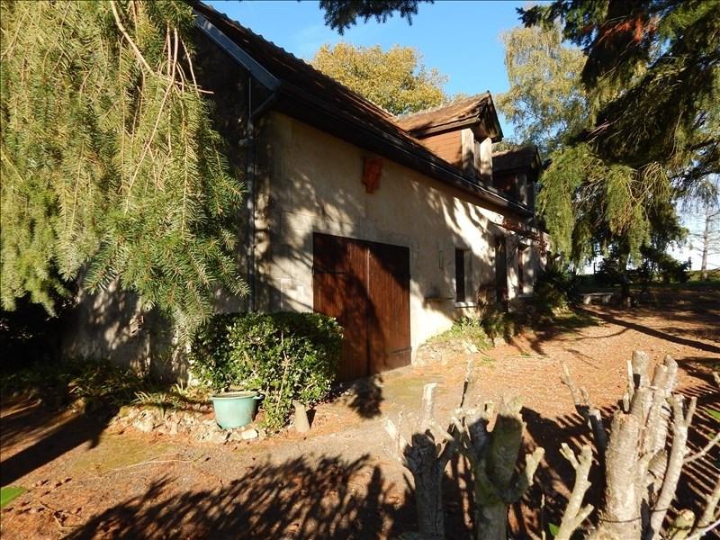 Sale house / villa Vendôme 153000€ - Picture 4