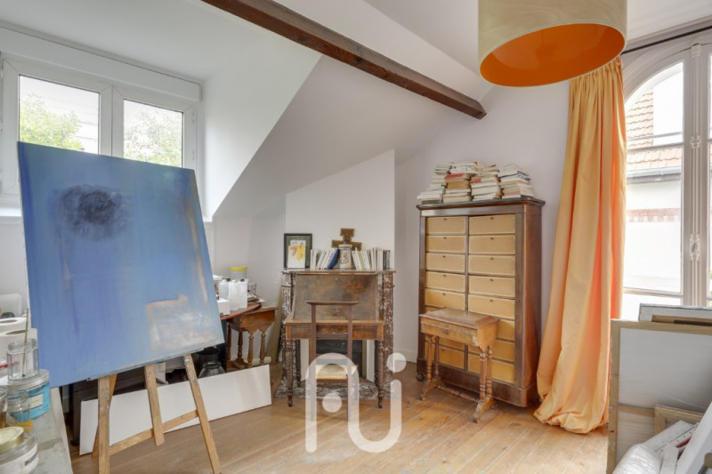 Deluxe sale house / villa Colombes 1 194 000€ - Picture 13