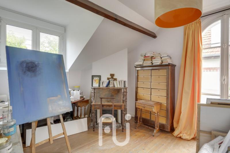 Revenda residencial de prestígio casa Colombes 1194000€ - Fotografia 13