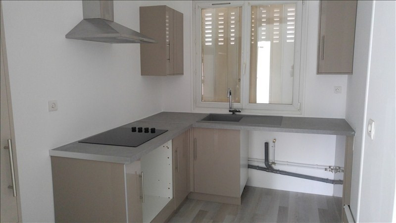 Sale apartment St denis 190 000€ - Picture 1