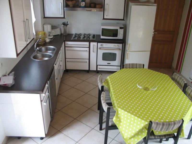 Sale house / villa Saujon 165500€ - Picture 3