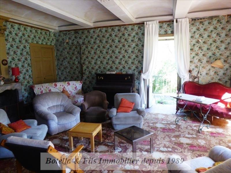 Immobile residenziali di prestigio casa Les vans 745000€ - Fotografia 8