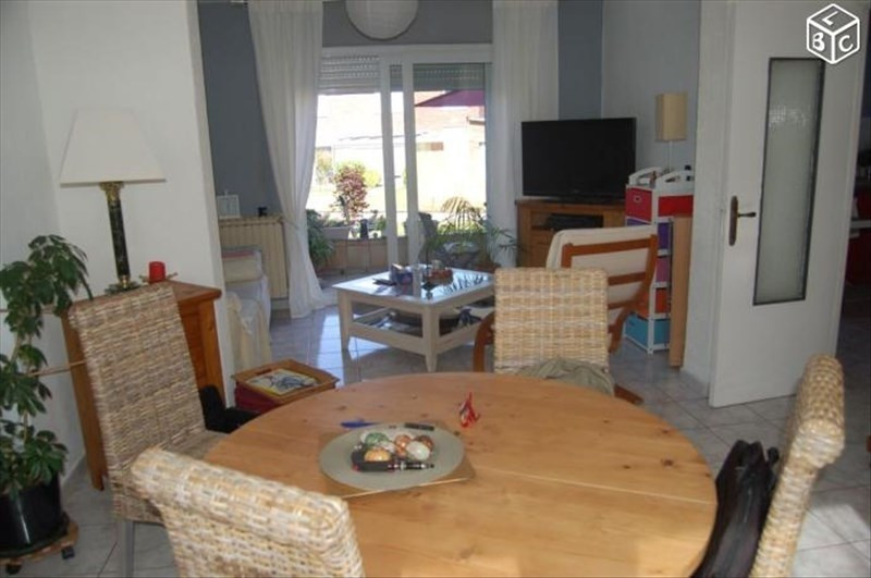 Location maison / villa Brebieres 740€ CC - Photo 1