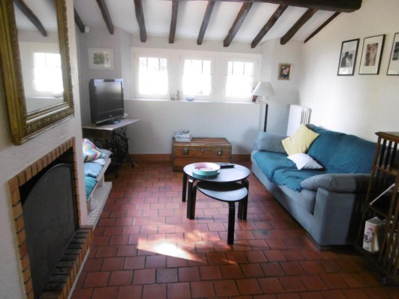 Vente maison / villa Yvre l eveque 343200€ - Photo 8