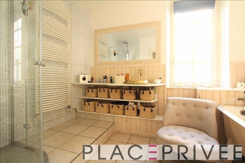 Venta de prestigio  apartamento Nancy 590000€ - Fotografía 6