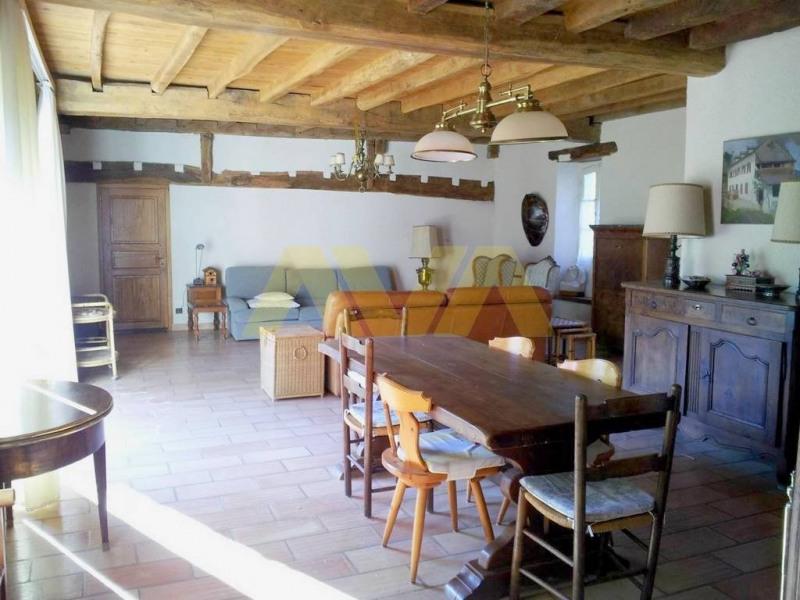 Sale house / villa Mauléon-licharre 165000€ - Picture 8