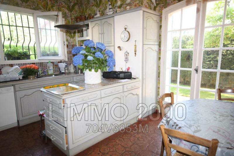 Vente de prestige maison / villa Juan-les-pins 1850000€ - Photo 3
