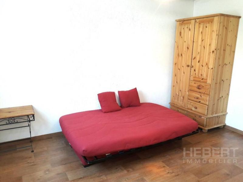 Vendita appartamento Sallanches 61000€ - Fotografia 5