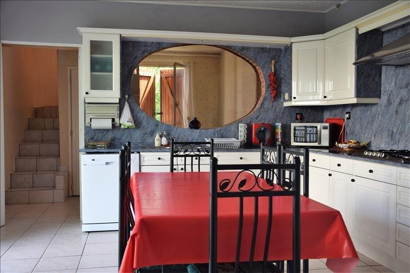 Sale house / villa Dremil lafage 345000€ - Picture 5