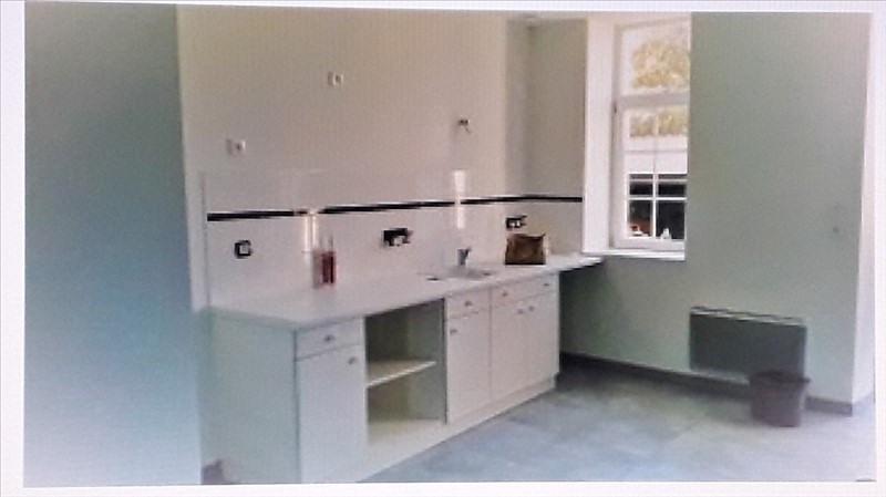 Sale house / villa Becon les granits 127200€ - Picture 2