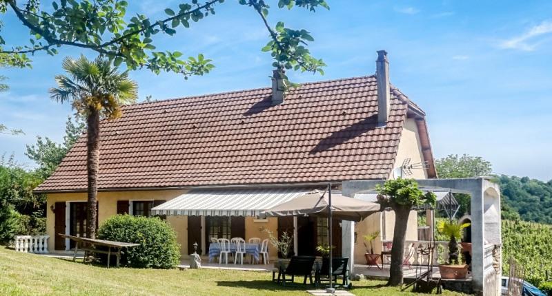 Sale house / villa Gan 234500€ - Picture 1