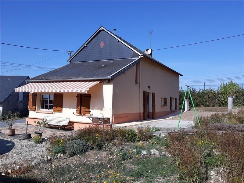 Vente maison / villa Henrichemont 135000€ - Photo 2
