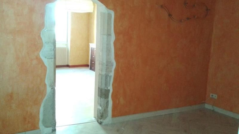 Rental apartment Vienne 418€ CC - Picture 2