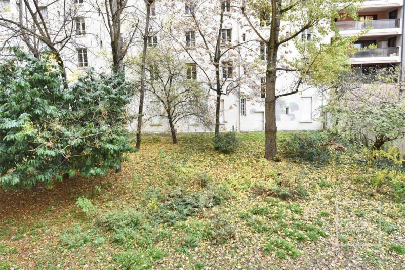 Vente appartement Lyon 6ème 425000€ - Photo 6