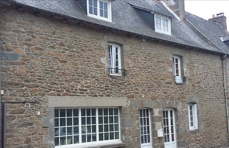 Vente maison / villa Saint-pierre-de-plesguen 171200€ - Photo 1