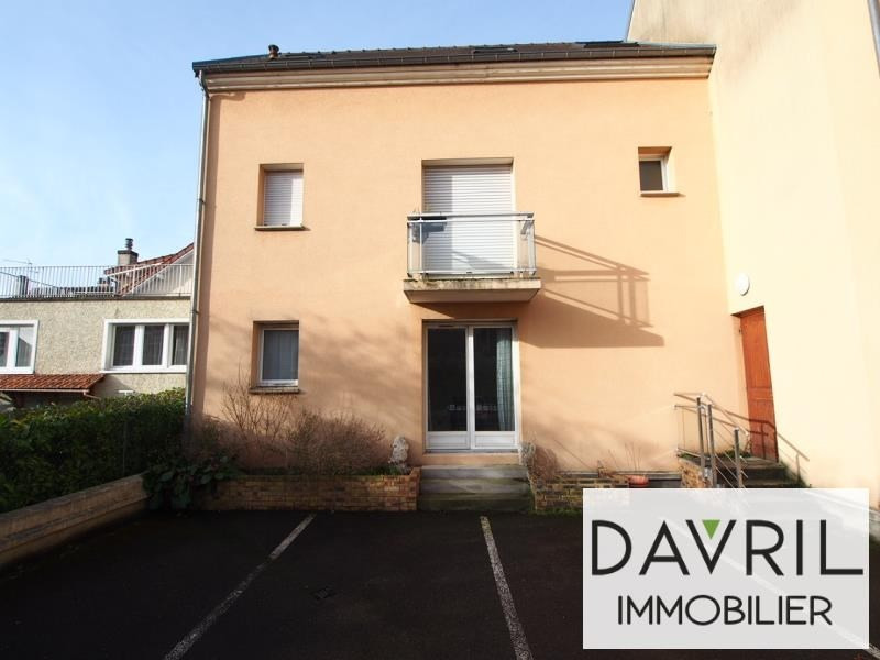Vente appartement Conflans ste honorine 129000€ - Photo 7