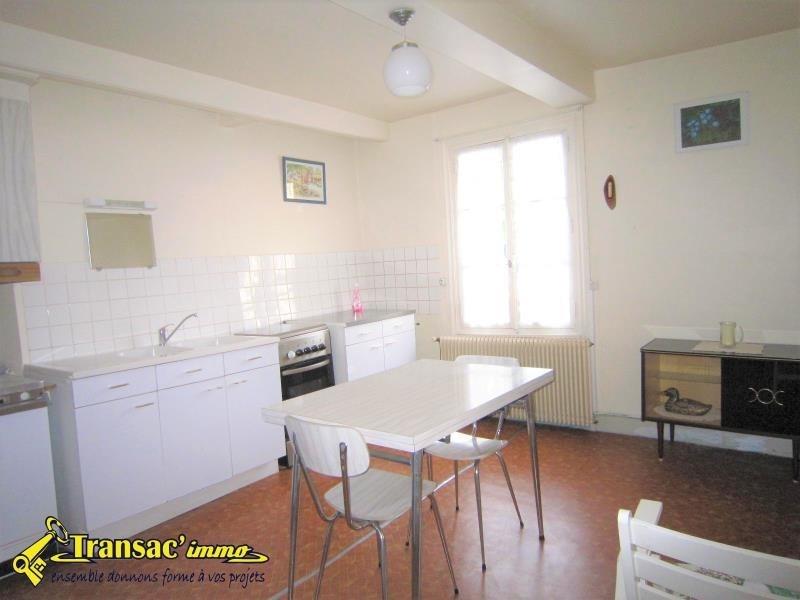 Sale house / villa Thiers 45500€ - Picture 4