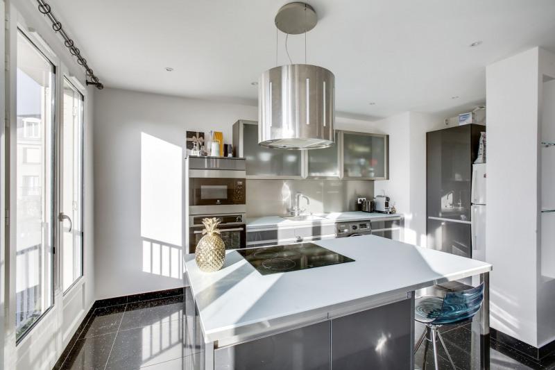 Sale apartment Versailles 495000€ - Picture 7