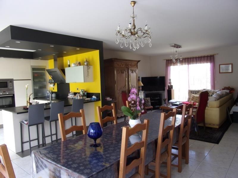Vente maison / villa St jean sur vilaine 270400€ - Photo 4