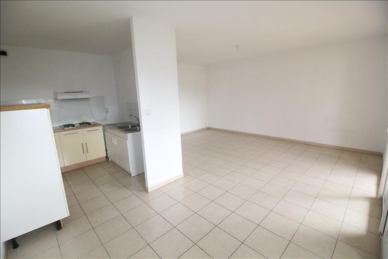 Sale apartment Baziege 150000€ - Picture 2
