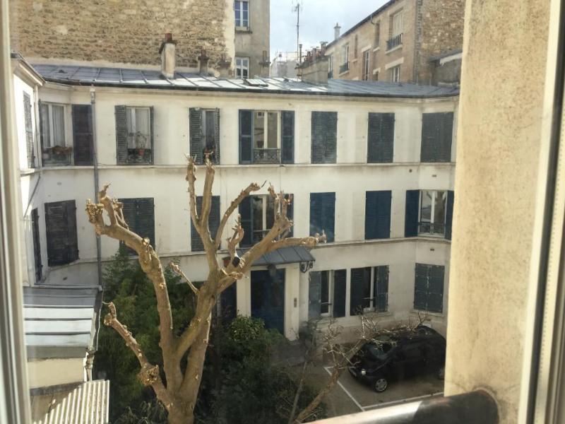 Location appartement Levallois perret 1110€ CC - Photo 5
