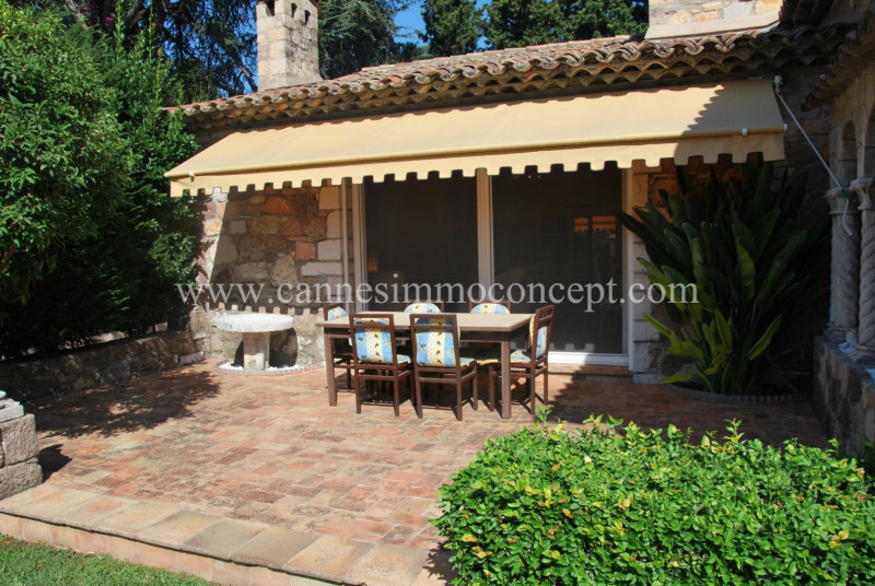 Deluxe sale house / villa Cannes 1 680 000€ - Picture 3